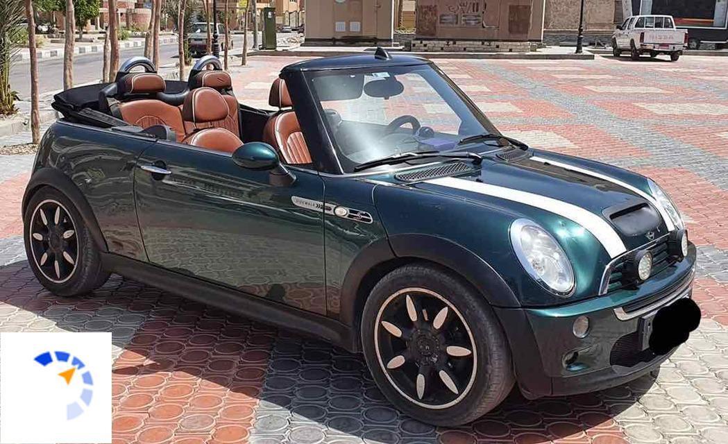 Mini - Cooper S - 2007