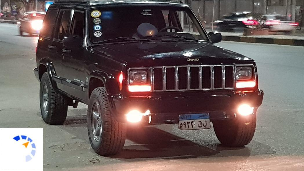 Jeep - Cherokee - 1999