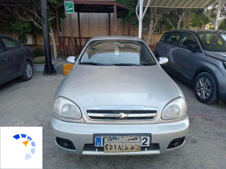 Chevrolet - Lanos - 2016