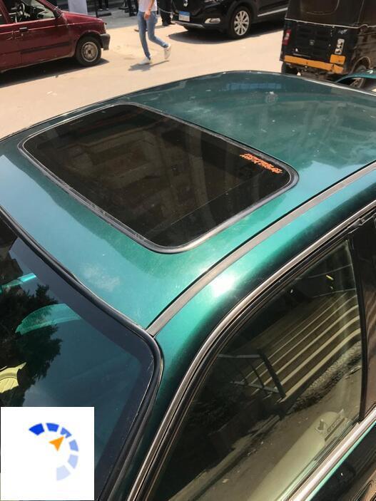 Honda - Civic - 2000