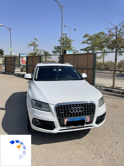 Audi - Q5 - 2015