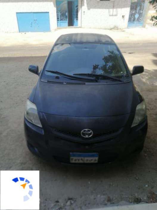 Toyota - Yaris - 2006