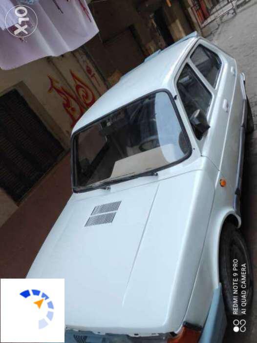 Fiat - 127 - 1986