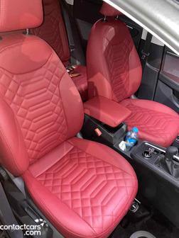 Seat - ATECA - 2021
