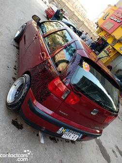 Seat - Ibiza - 2000