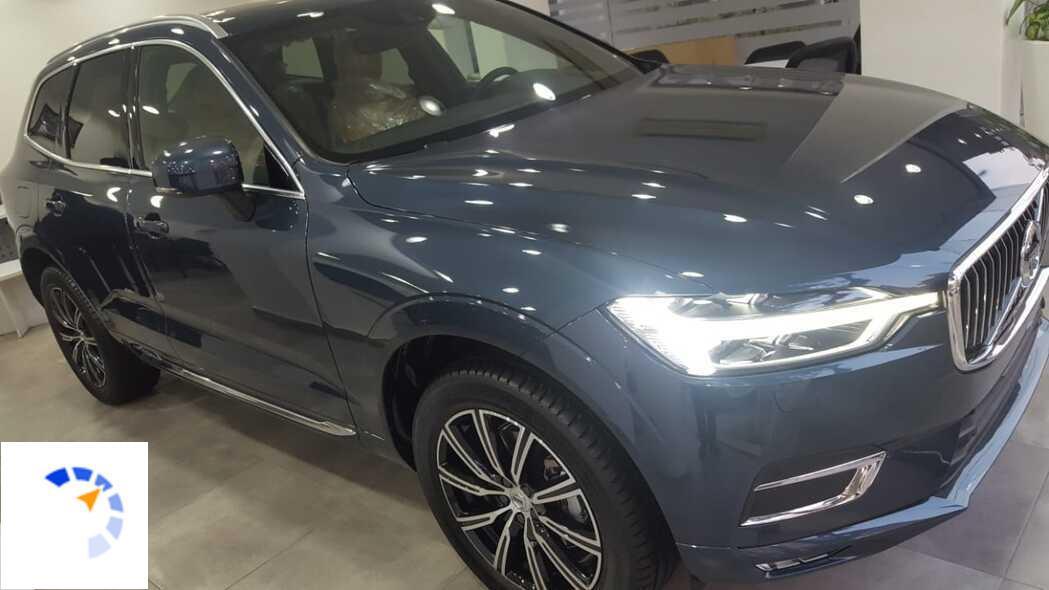 Volvo - XC 60 - 2021