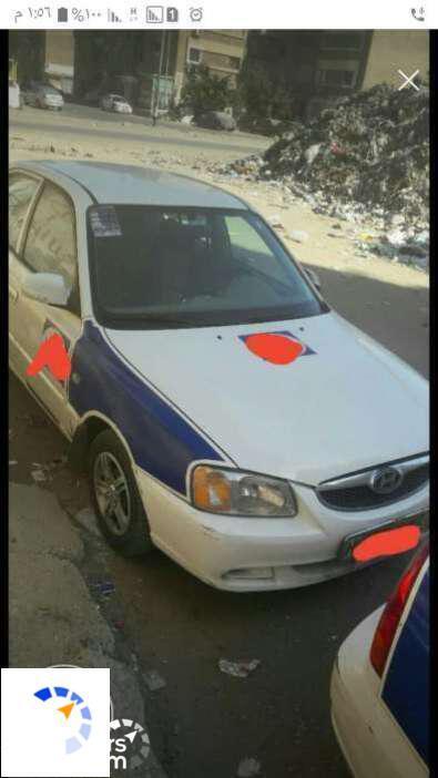 Hyundai - Viva - 2010