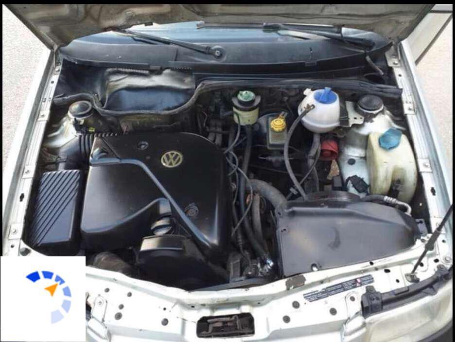 Volkswagen - Pointer - 2006