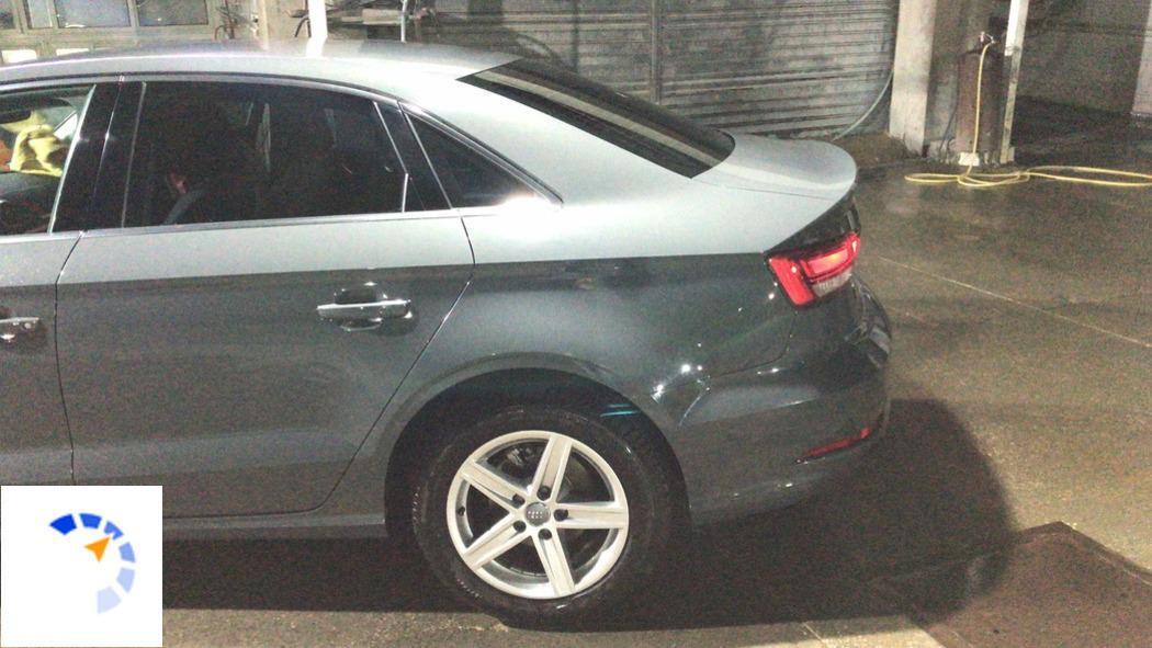 Audi - A3 - 2019