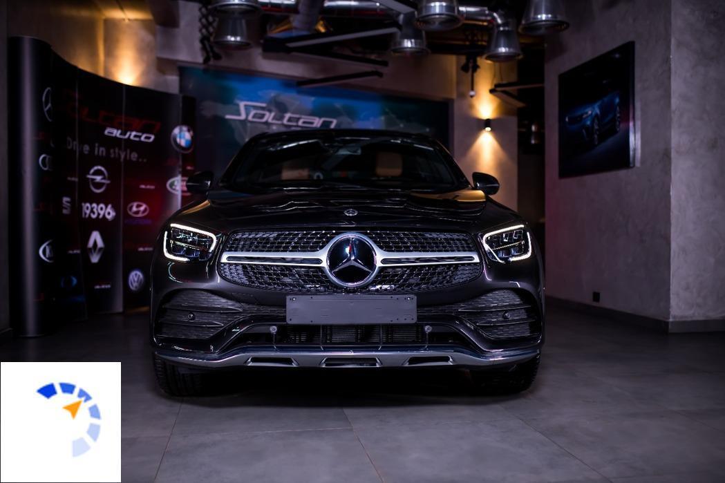 Mercedes - GLC 200 - 2021