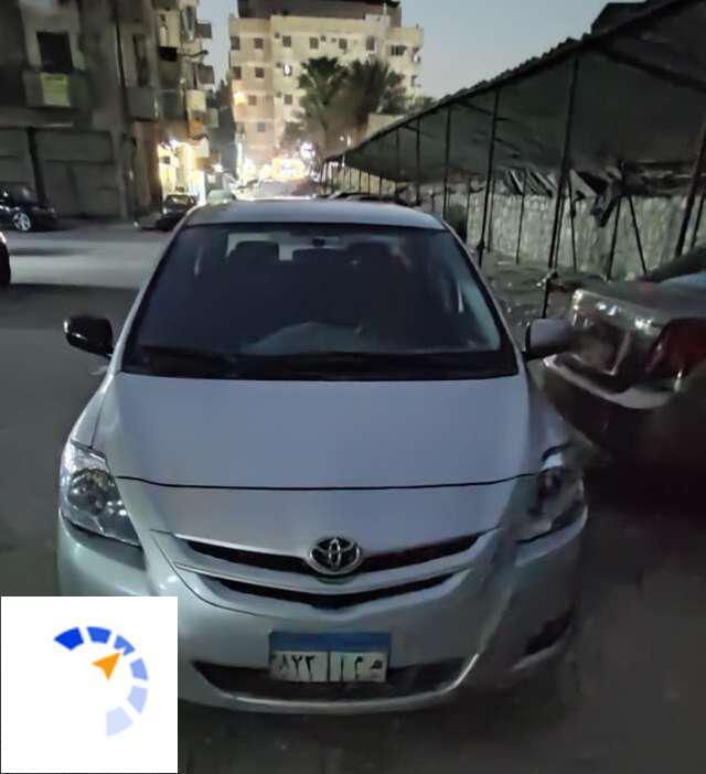 Toyota - Yaris - 2008