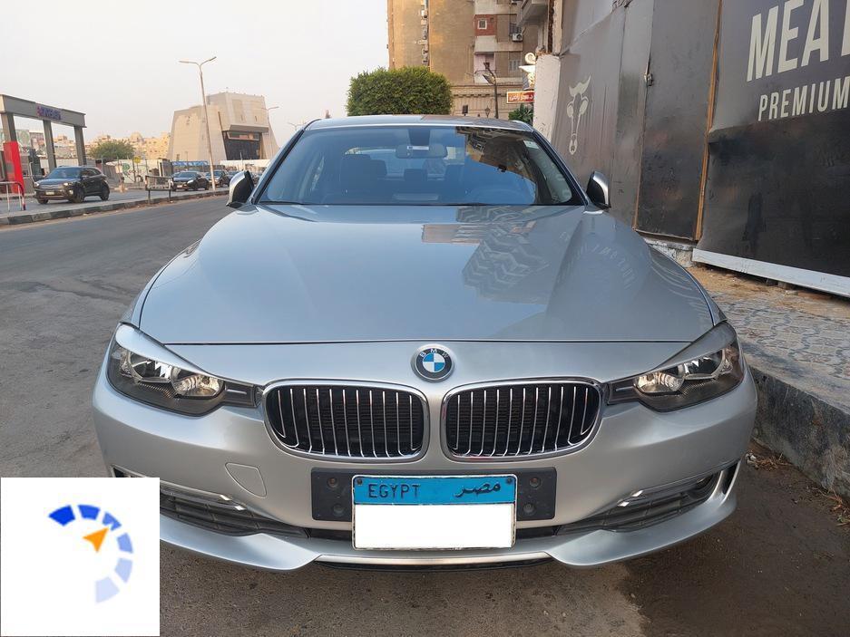 BMW - 316i - 2015