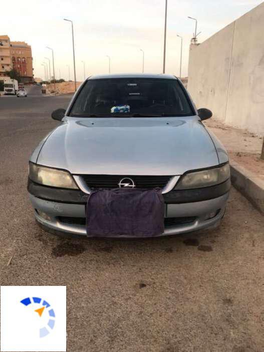 Opel - Vectra - 1997