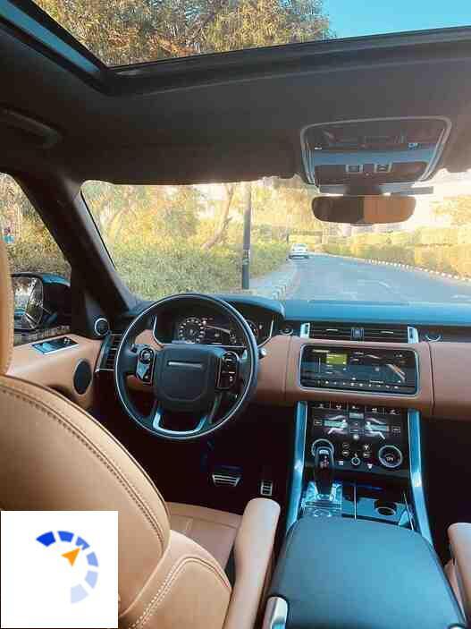 Range Rover -  Sport - 2019