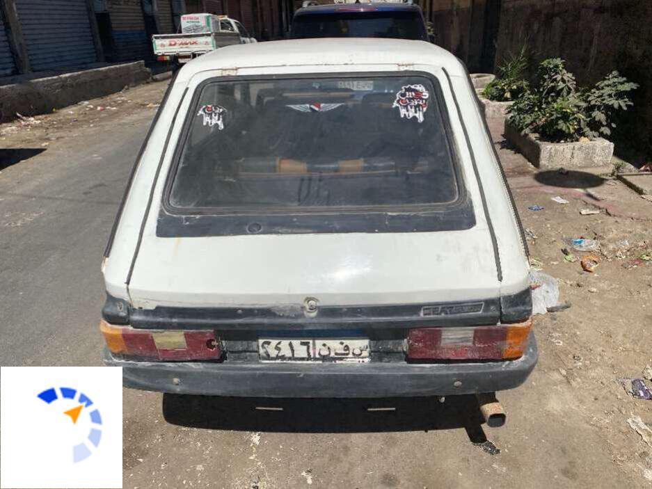 Fiat 127 1985