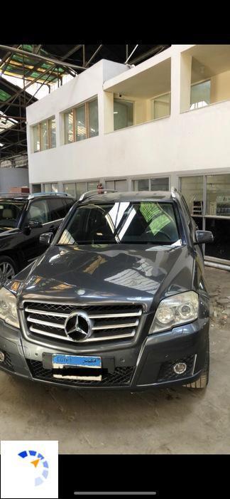 Mercedes - CLK - 2010