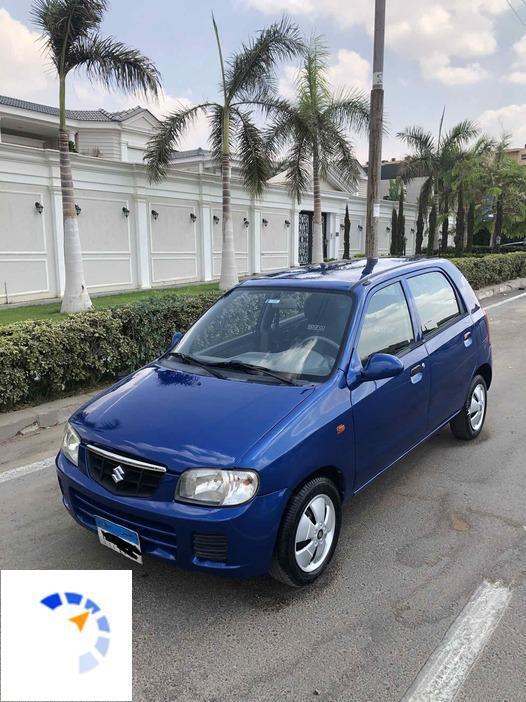 Suzuki - Alto - 2006