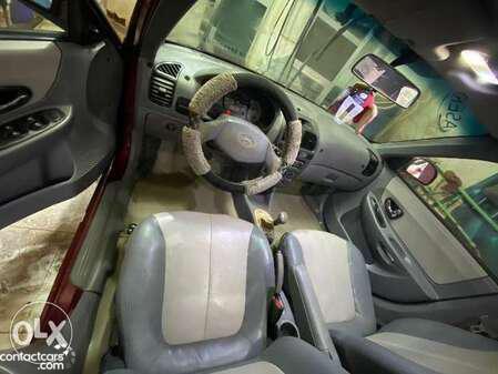 Hyundai - Verna - 2006