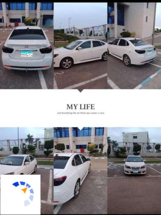 Hyundai - Elantra  - 2017