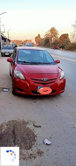 Toyota - Yaris - 2007
