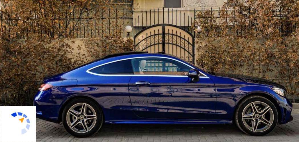 Mercedes - C200 - 2020