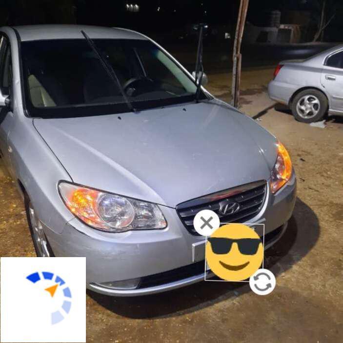 Hyundai - Avante - 2009