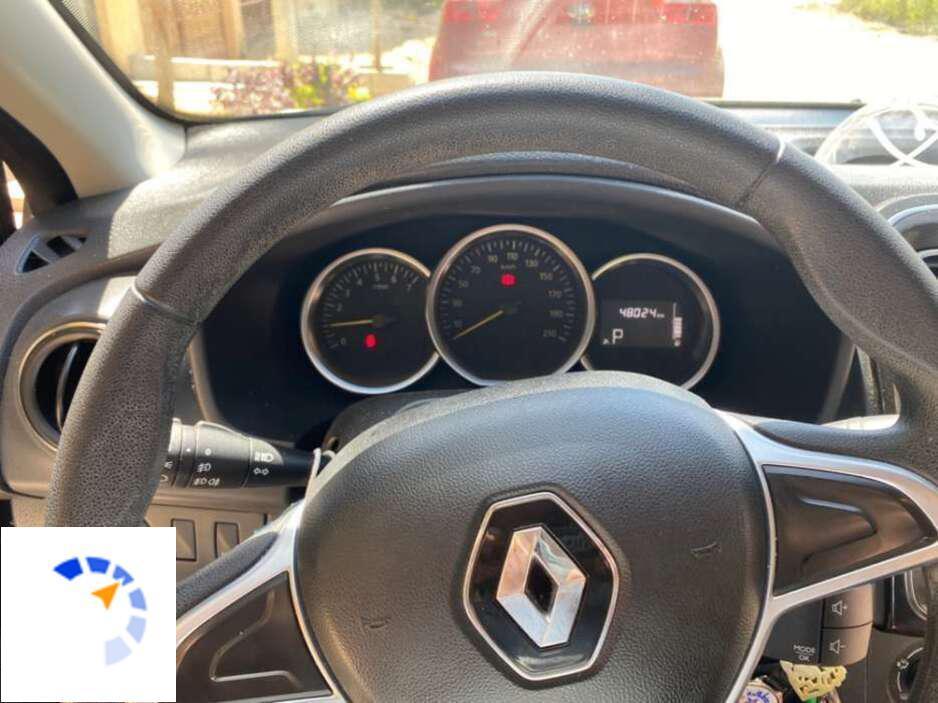 Renault - 19 - 2019