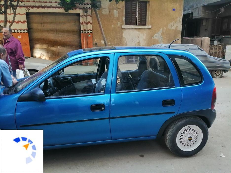 Opel - Corsa - 1994