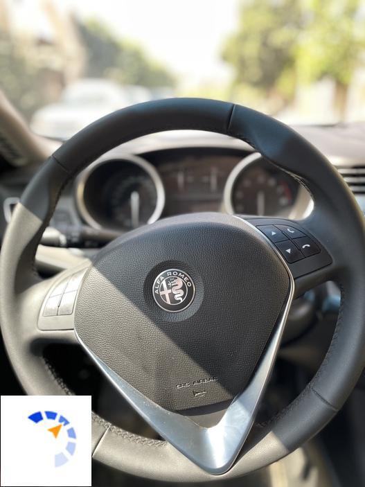 Alfa Romeo - Giulietta - 2020