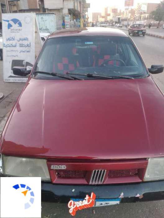 Fiat - Tempra - 1997