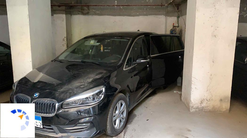 BMW - 218 - 2020