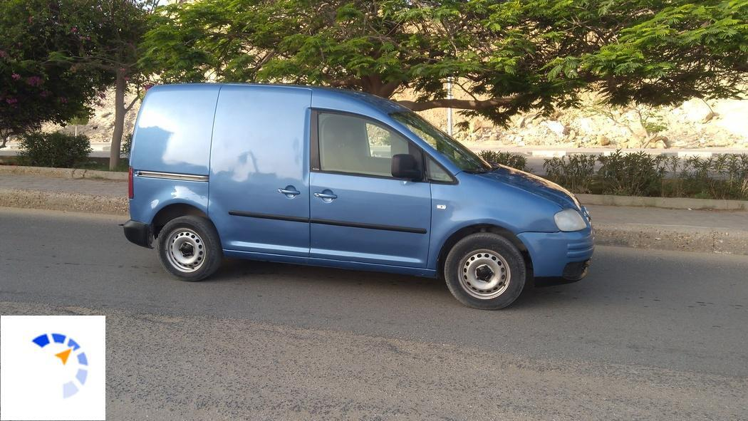 Volkswagen - Caddy life - 2009