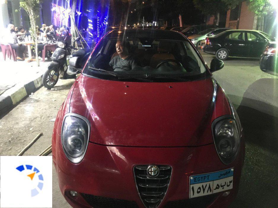 Alfa Romeo - Mito - 2016