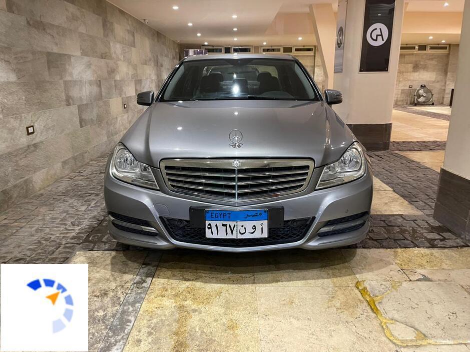 Mercedes - C180 - 2014