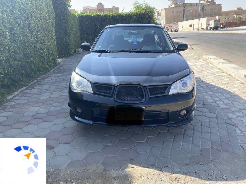 Subaru - Impreza - 2006