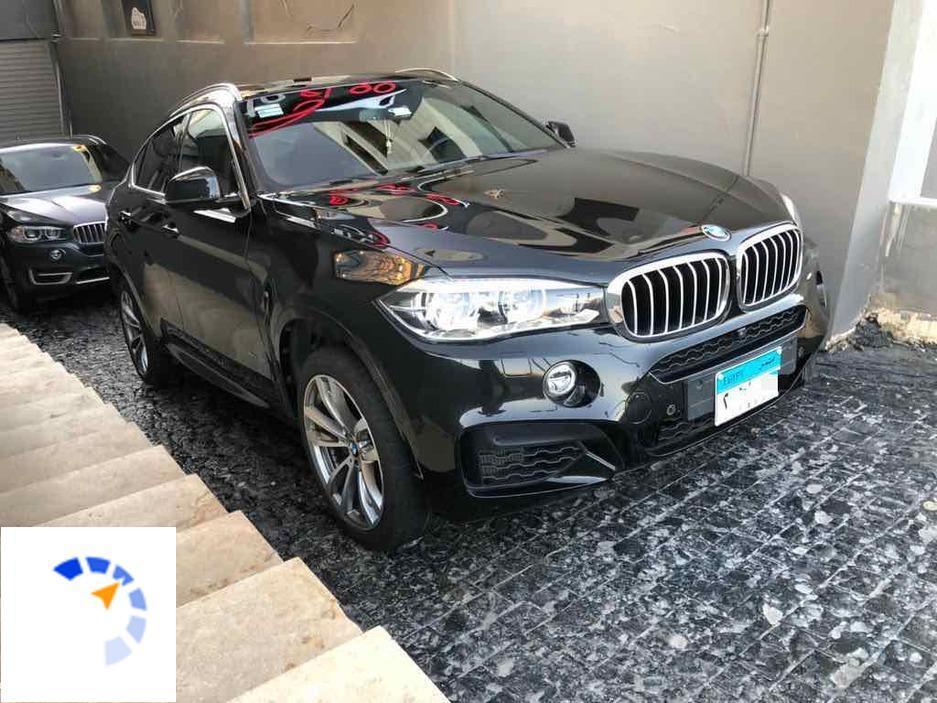 BMW - X6 - 2019
