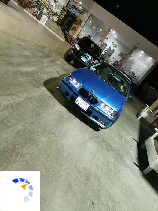 BMW 316i 1994