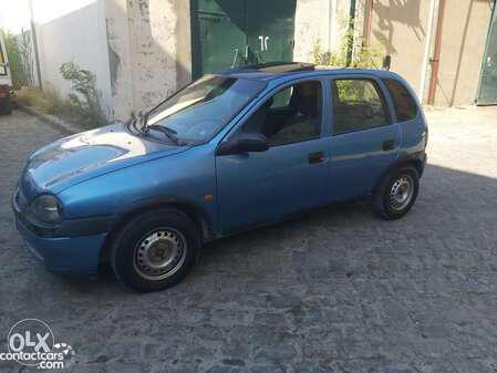 Opel - Corsa - 1997