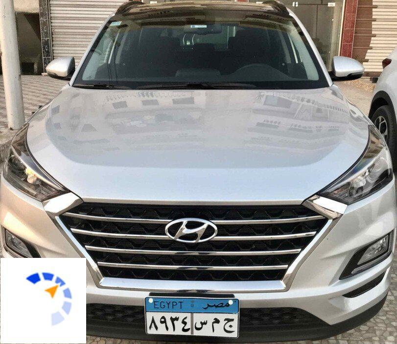 Hyundai - Tucson - 2021