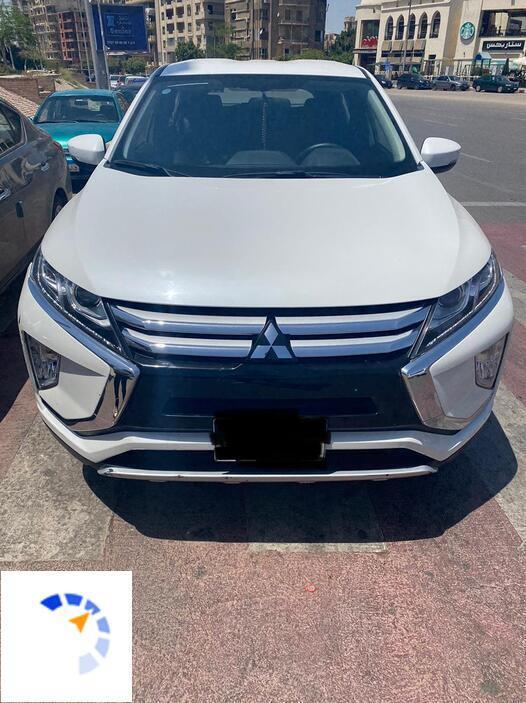 Mitsubishi - Eclipse - 2019