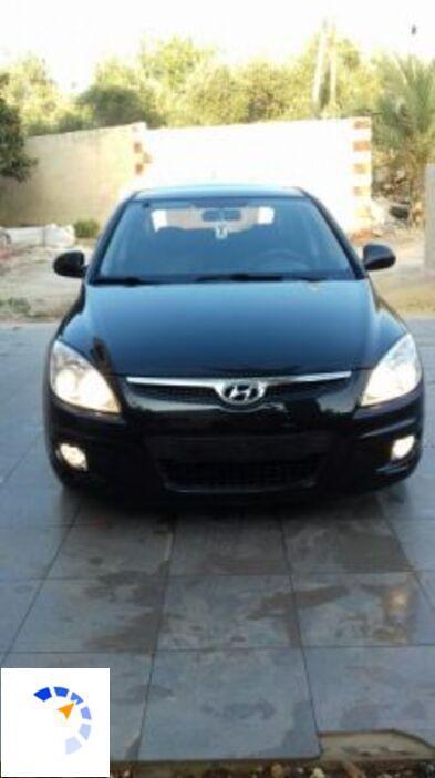Hyundai - I30 - 2011