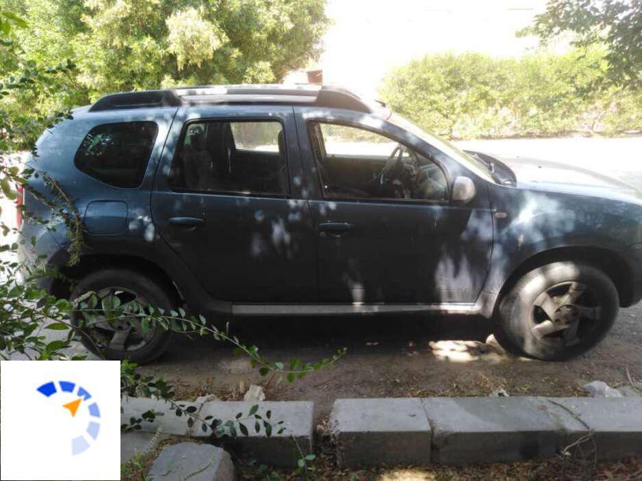 Renault - Duster - 2013