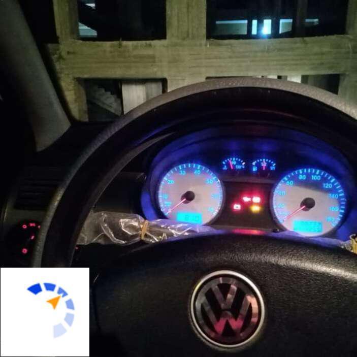 Volkswagen - Pointer - 2005