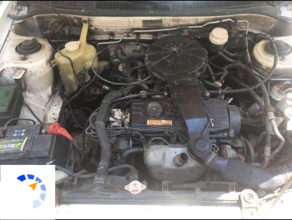 Mitsubishi - Lancer - 1992