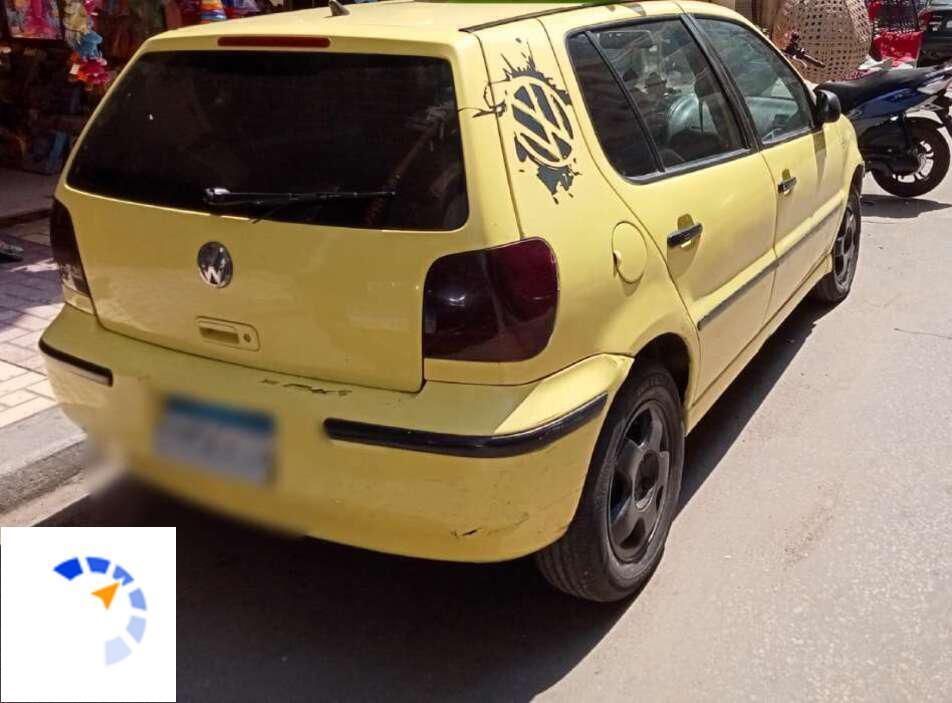 Volkswagen - Polo - 2001