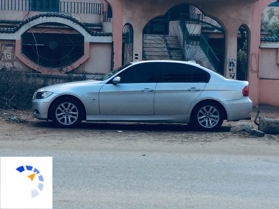 BMW - 320i - 2008