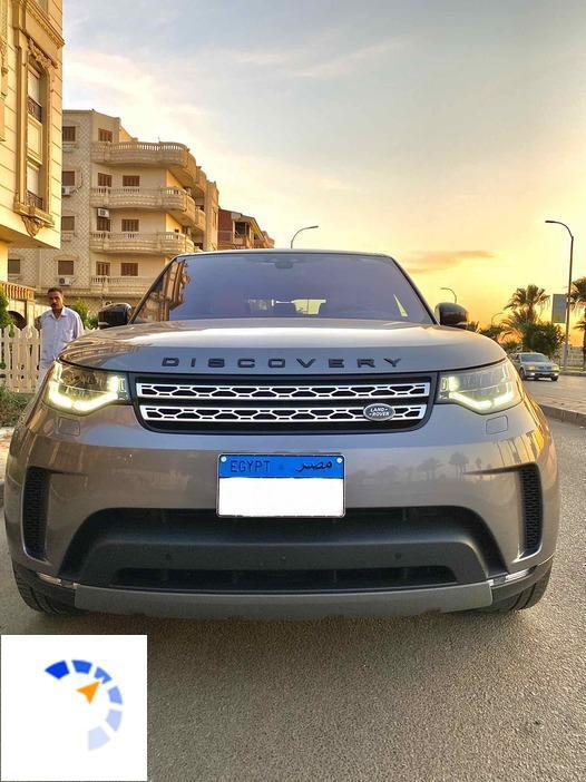 Land Rover - Discovery - 2020