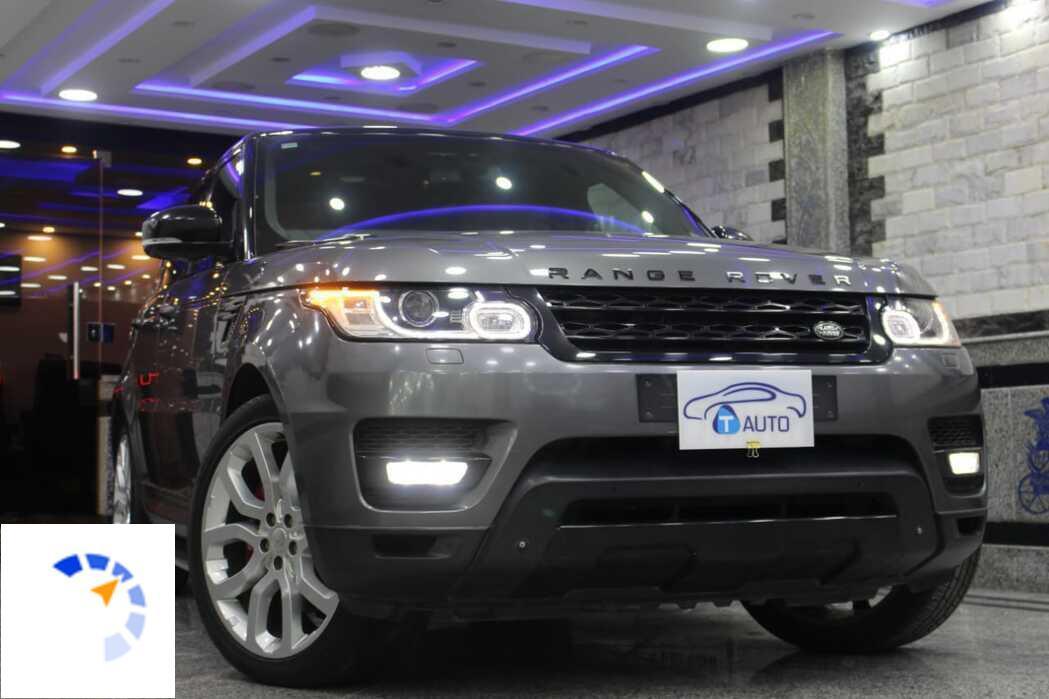 Range Rover -  Sport - 2014