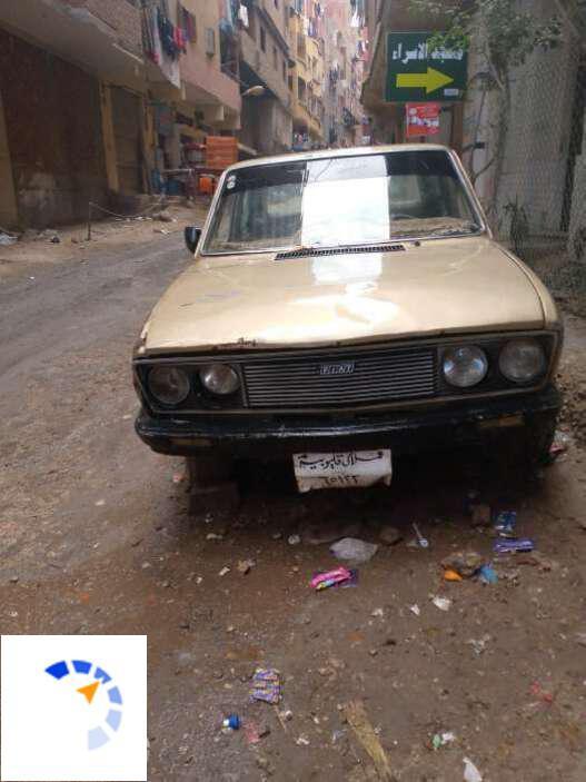 Fiat 132 1976