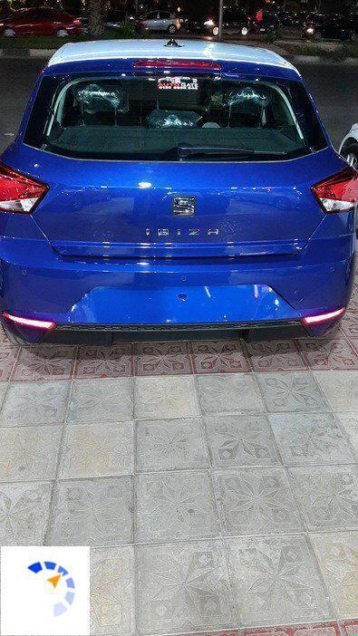 Seat - Ibiza - 2021